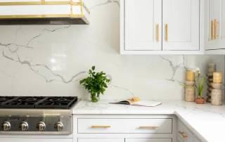 Chappaqua, NY Kitchen Renovation by Finishing Touch