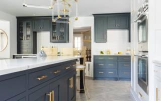 Chappaqua, NY Kitchen Renovation