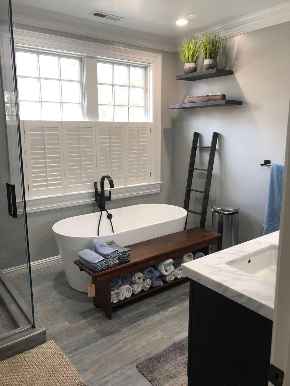 Waccabuc Bathroom Remodeling