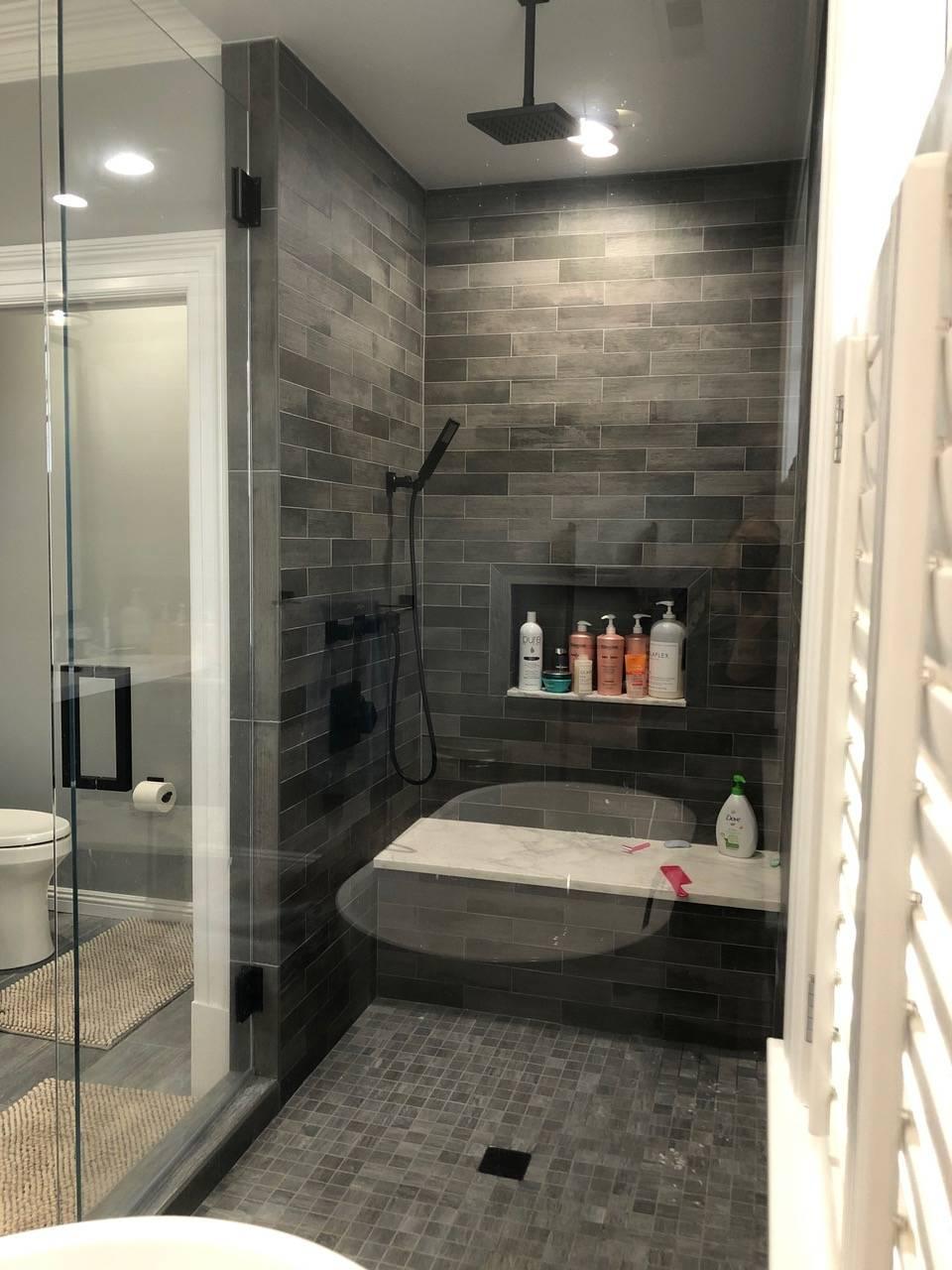 Waccabuc New York Shower