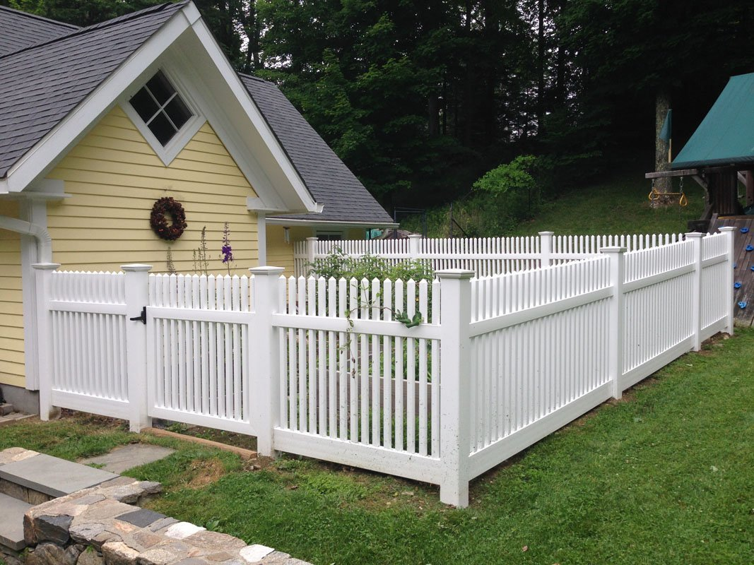 Custom Shed & Fence by Finishing Touch