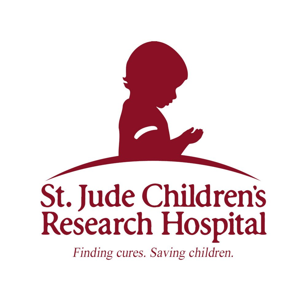 St. Judes Research Hospital Logo