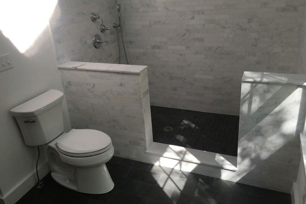 Armonk, NY Bathroom Remodel