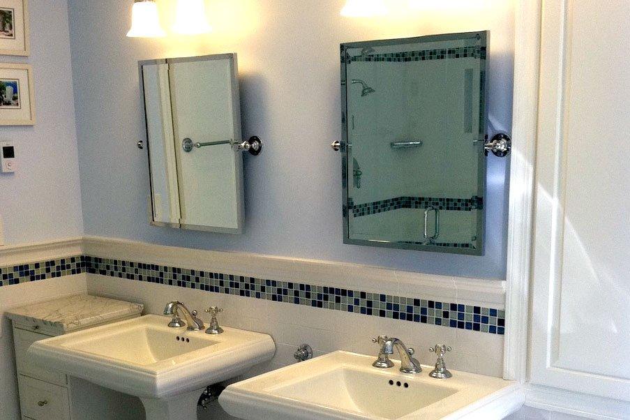 South Salem New York Bathroom Renovation